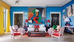 Come scegliere i colori e le tonalità giuste per i vari ambienti della casa